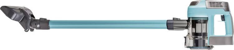 Accu-handstofzuiger Thomas QuickStick Tempo Turquoise