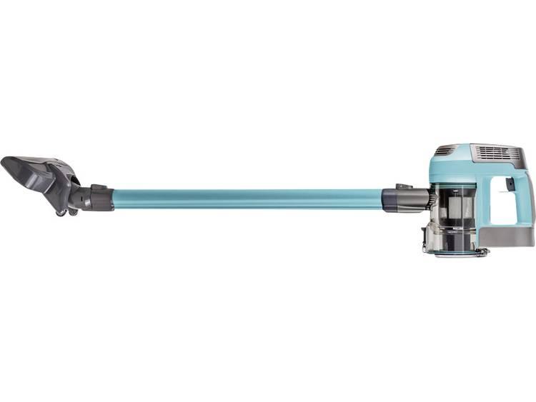 Thomas QuickStick Tempo Accu-handstofzuiger 18 V 150 W Turquoise