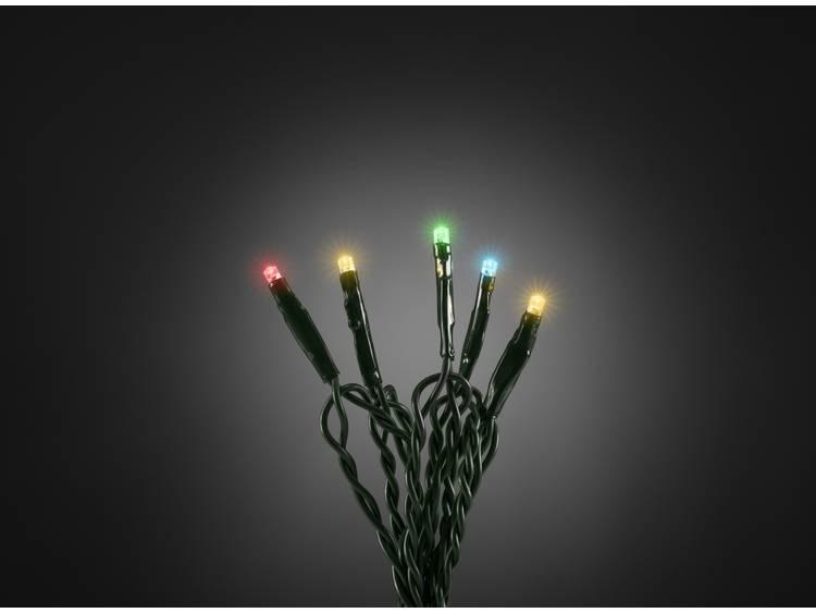 3.43 m LED Micro-lichtketting Bont Binnen Konstsmide