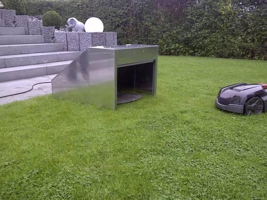 working robots d3232 garage geschikt voor grastrimmer. Black Bedroom Furniture Sets. Home Design Ideas