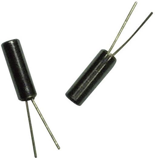 Kristal EuroQuartz QUARZ TC38 Cilinder 32.768 kHz 12.5 pF (Ø x h) 3.1 mm x 8 mm