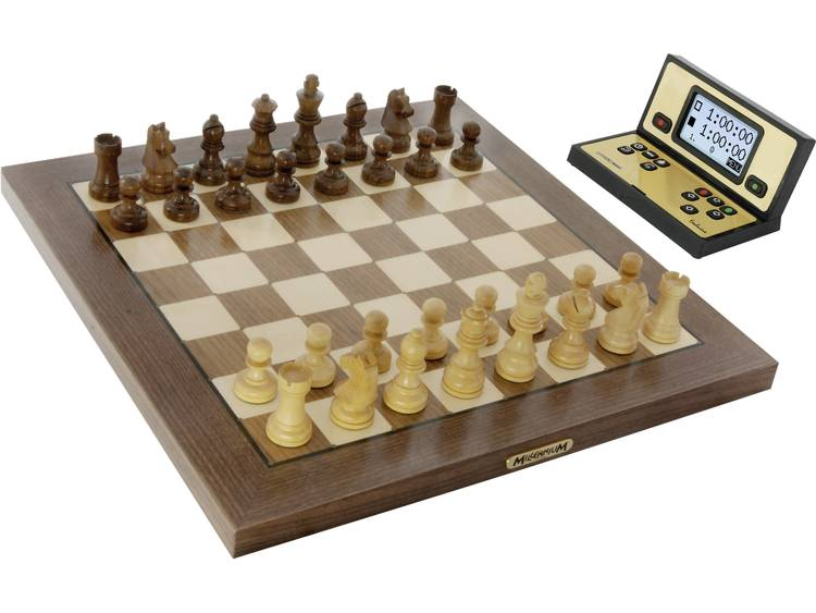 Schaakcomputer Millennium Chess Genius Exclusive