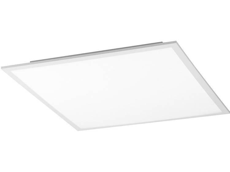 LeuchtenDirekt Flat 14531-16 LED-paneel Energielabel: LED 28 W Warm-wit, Neutraal wit, Daglicht-wit Wit