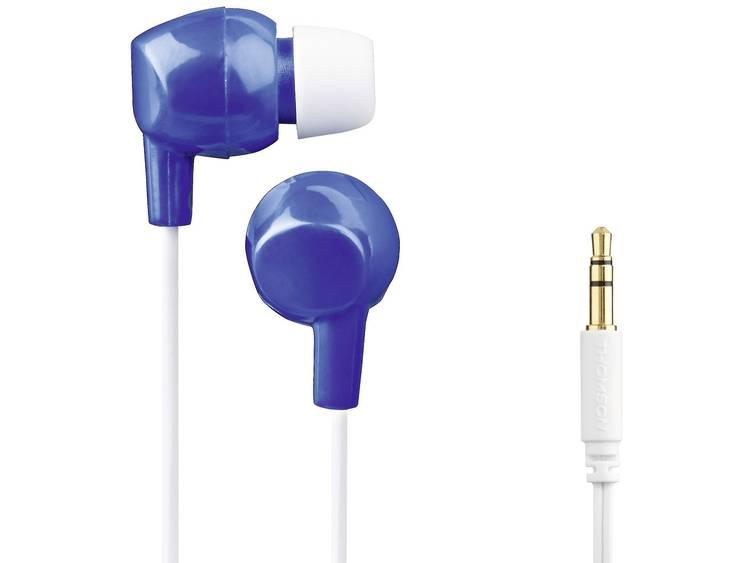 Thomson Hoofdtelefoon Kids in-ear EAR3106 blauw