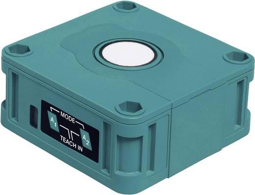 Pepperl & Fuchs UB2000-F42-I-V15 Ultrasone naderingsschakelaar 80 x 80 mm Analoog stroomsterkte