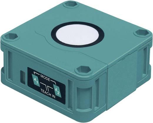 Pepperl & Fuchs UB4000-F42-I-V15 Ultrasone naderingsschakelaar 80 x 80 mm Analoog stroomsterkte