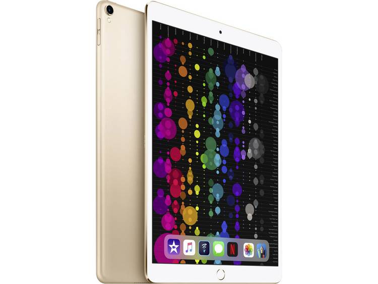 Apple iPad Pro 10.5 WiFi 256 GB Goud