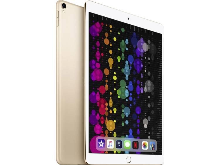 Apple iPad Pro 10.5 WiFi 512 GB Goud