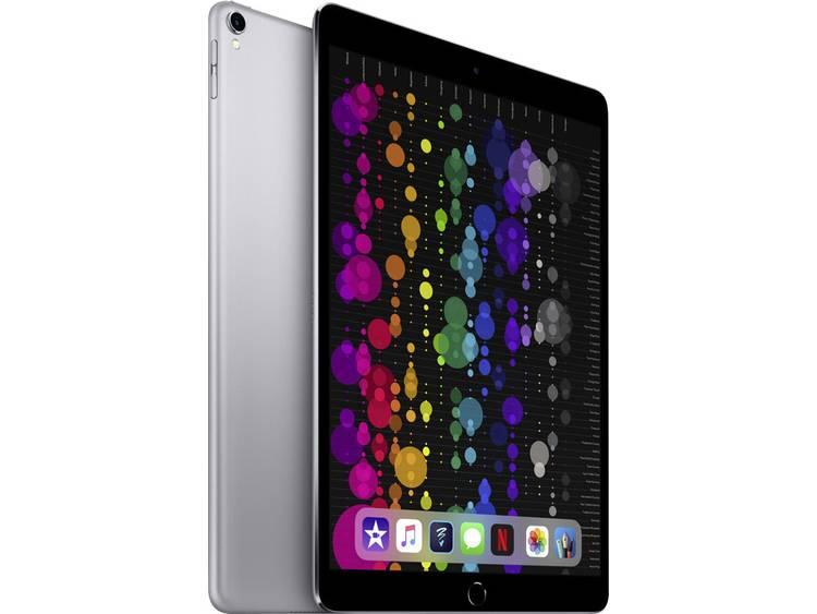 Apple iPad Pro 10.5 WiFi + Cellular 64 GB Spacegrijs