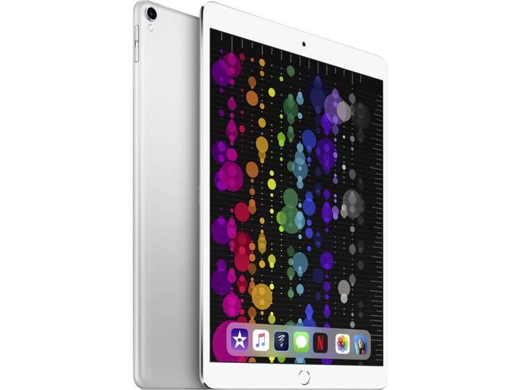 Apple iPad Pro 10.5 WiFi + Cellular 64 GB Zilver