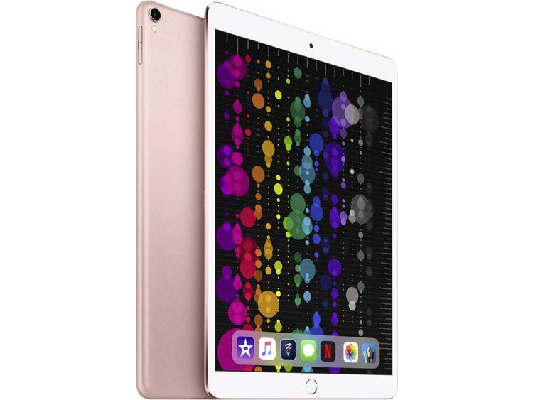 Apple iPad Pro 10.5 WiFi + Cellular 256 GB Rose gold