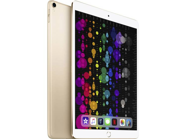 Apple iPad Pro 10.5 WiFi + Cellular 256 GB Goud