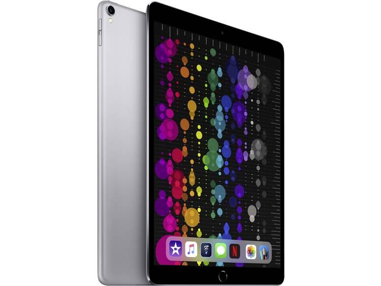 Apple iPad Pro 10.5 WiFi + Cellular 512 GB Spacegrijs