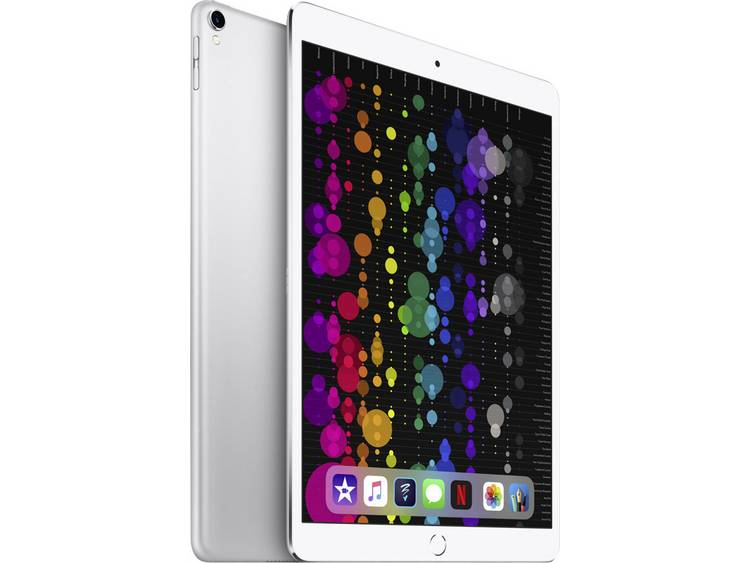 Apple iPad Pro 10.5 WiFi + Cellular 512 GB Zilver