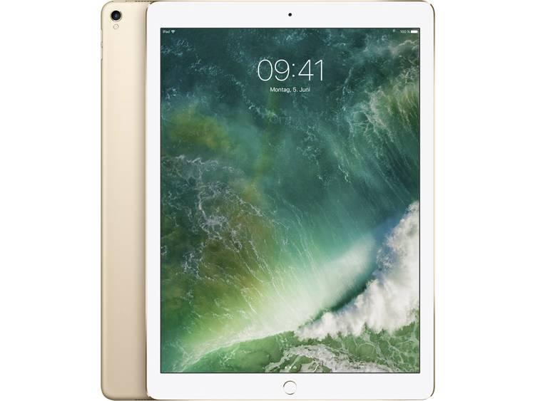 Apple iPad Pro 12.9 (2017) WiFi 512 GB Goud