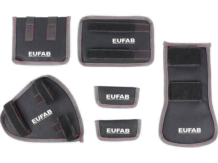 Eufab 11242 Aantal fietsen (max.) 1