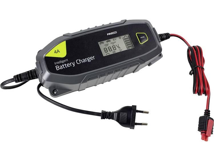 Druppellader ProUser IBC 4000 12 V, 6 V 4 A