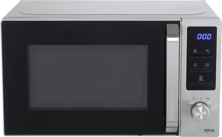 Image of Silva Homeline MWG-E 20.8 Magnetron 800 W Grillfunctie