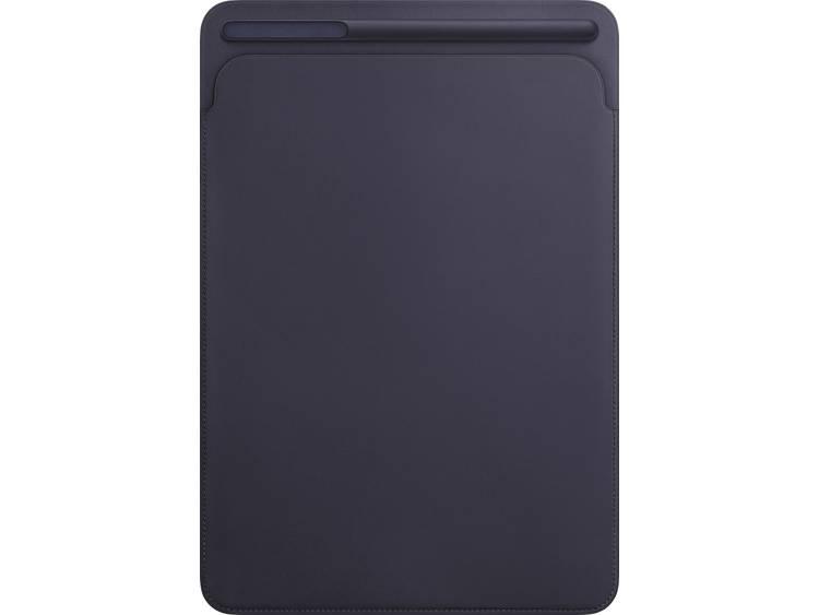 Apple iPad Cover / hoes Bookcase Geschikt voor Apple: iPad Pro 10.5 Middernachtsblauw