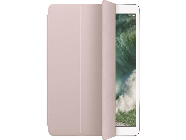 Apple iPad Cover / hoes Bookcase Geschikt voor Apple: iPad Pro 10.5 Zand, Roze