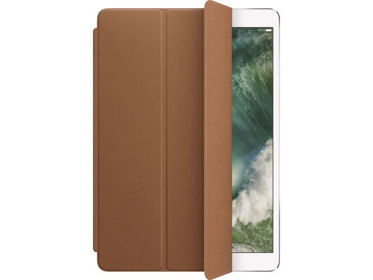 Apple iPad Cover / hoes Bookcase Geschikt voor Apple: iPad Pro 12.9 Zadelbruin