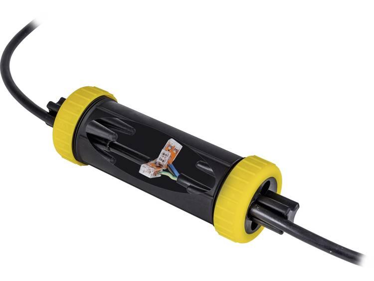Kabelmof Kabel-Ã: 6 - 14 mm Heitronic 45604 Inhoud: 1 set