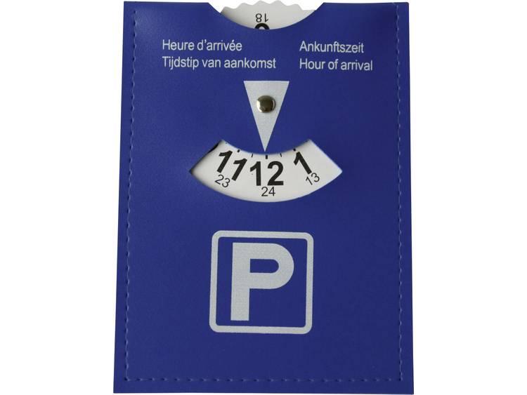 Parkeerschijf HP Autozubehör 19941 15 mm x 11 cm Kunstleer