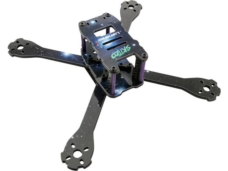 Lumenier Airframe Kit QAV-SKITZO Race drone Bouwpakket