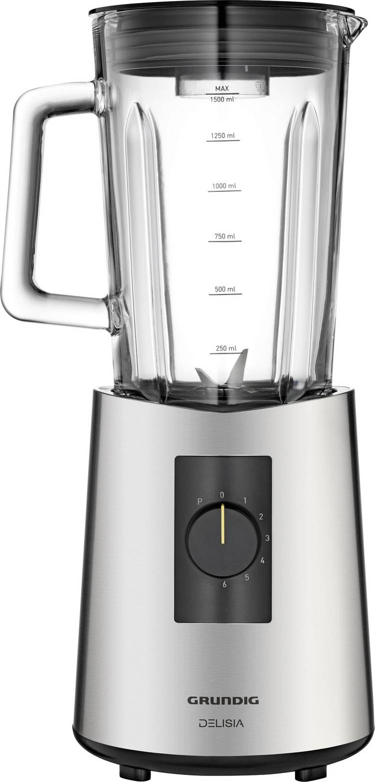 Image of Blender Grundig SM 8680 1.5 l 800 W