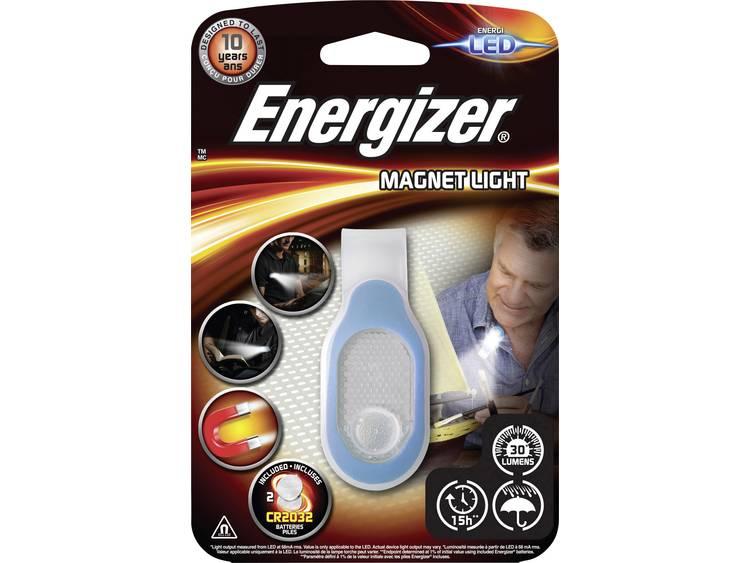 Energizer Magnet Light LED Mini-zaklamp werkt op batterijen 30 lm 80