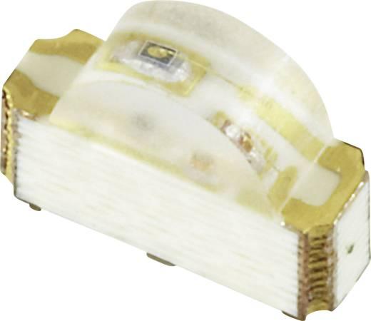 Everlight Opto 12-22SDRUGC/S530-A2/TR8 SMD-LED meerkleurig Speciaal Rood, Groen 30 mcd, 16 mcd 120 ° 20 mA 2.1 V, 2 V