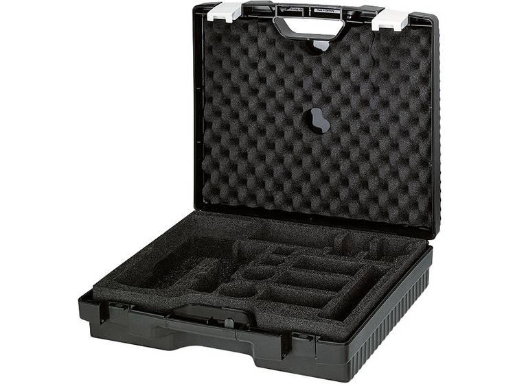 Transportkoffer voor thermotransferprinter Zwart Phoenix Contact THERMOFOX/CASE 805002 1 stuks
