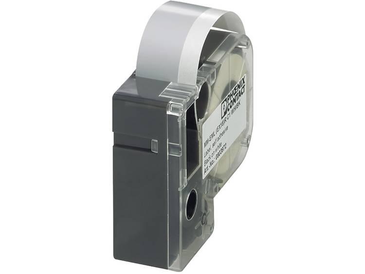 Montagemethode: Plakken Zilver, Zwart Phoenix Contact MM-EML (EX24)R C1 SR/BK 803978 1 stuks