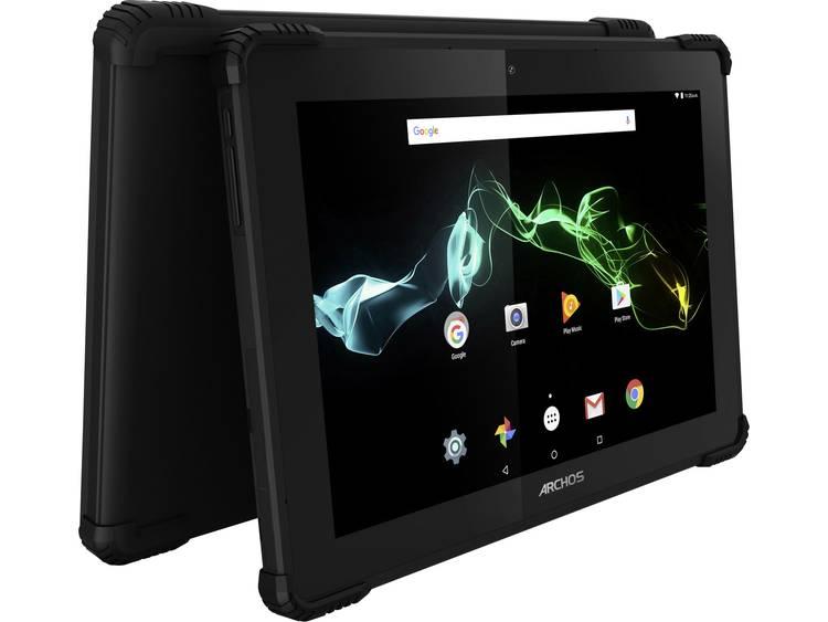 Archos Sense 101X Android-tablet 25.7 cm (10.1 inch) 32 GB LTE/4G, Wi-Fi, UMTS/3G, GSM/2G Zwart 1.3 GHz Quad Core Android 7.0 Nougat 1280 x 800 pix
