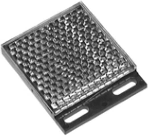 Pepperl & Fuchs H50 Reflector voor reflectie-lichtsluis Uitvoering (algemeen) Rechthoekig (met bevestigingslus en 2 lan