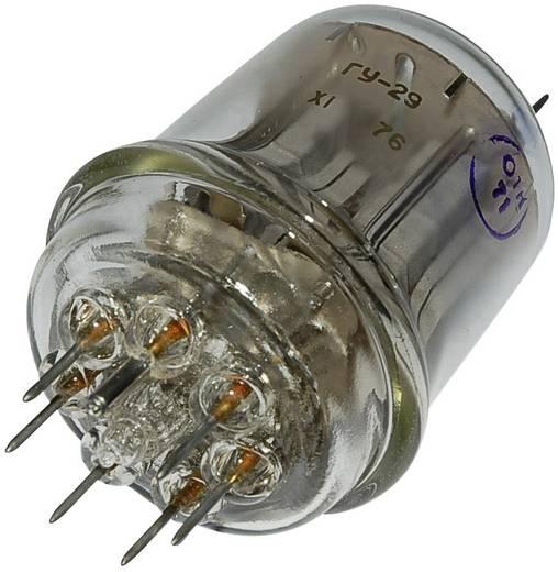 Elektronenbuis 829 B = GU 29 = SRS 4453 Dubbelstraalpentod