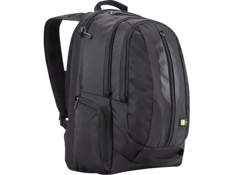 case LOGIC® RBP217 Laptoprugzak Geschikt voor maximaal (inch): 43,9 cm (17,3) Zwart