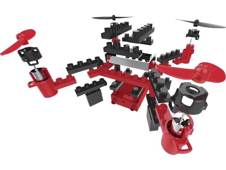Reely DIY Bricked Drone Drone RTF Beginner, Foto / video