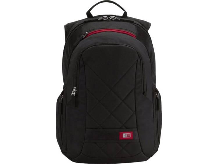 case LOGIC® DLBP114K Laptoprugzak Geschikt voor maximaal (inch): 35,6 cm (14) Zwart