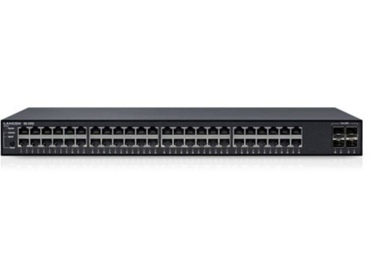 Lancom Systems LANCOM GS-2352 Netwerk switch RJ45/SFP
