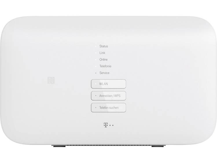 WiFi router Telekom Speedport Smart 2.4 GHz, 5 GHz 2.100 Mbit/s