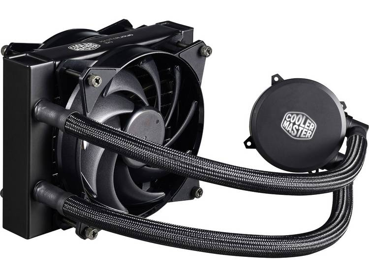 Cooler Master MasterLiquid 120 PC water cooling