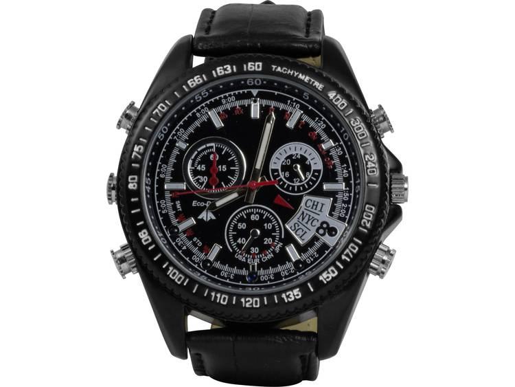 Technaxx TX-93 83g Zwart smartwatch