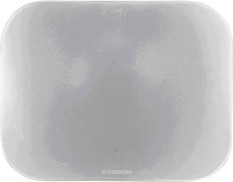 Breedhoeklens IWH 73556 255 mm x 205 mm voor achterruit