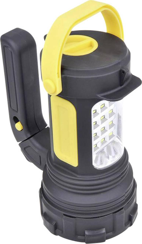 LED Werklamp werkt op batterijen ProPlus 440115
