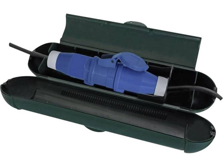 ProPlus Veiligheidskist voor CEE plug en koppeling