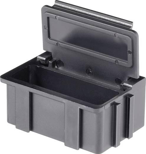 Licefa N2661010EGB ESD-SMD-box (l x b x h) 37 x 12 x 15 mm Geleidend