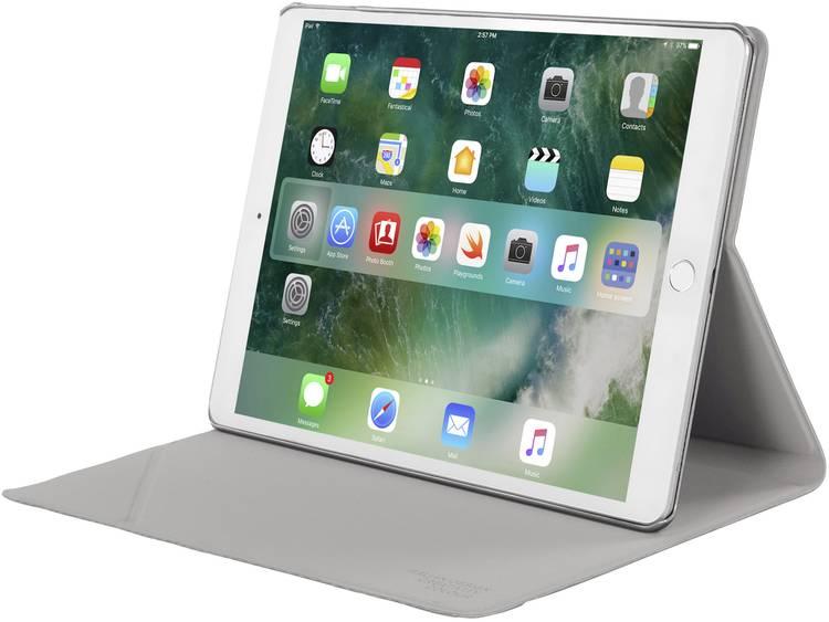Tucano iPad Cover / hoes Geschikt voor Apple: iPad 9.7 (maart 2017), iPad Pro 9.7, iPad 9.7 (maart 2018) Zilver