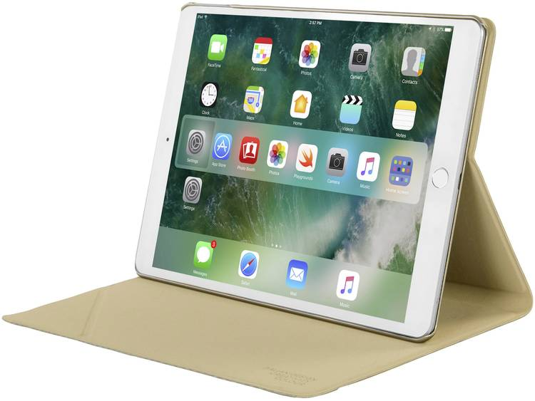 Tucano iPad Cover / hoes Geschikt voor Apple: iPad 9.7 (maart 2017), iPad Pro 9.7, iPad 9.7 (maart 2018)