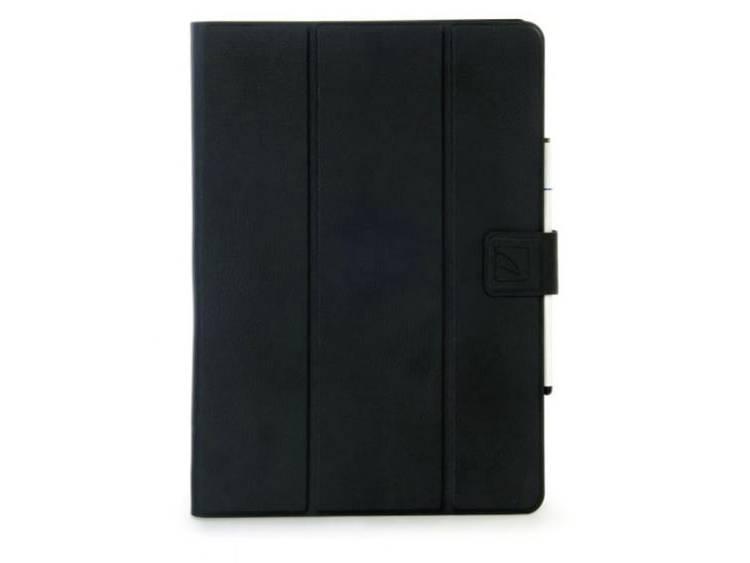 Tucano Bookcase Tablet-cover Geschikt voor displaygrootte: 17,8 cm (7) - 20,3 cm (8) Zwart